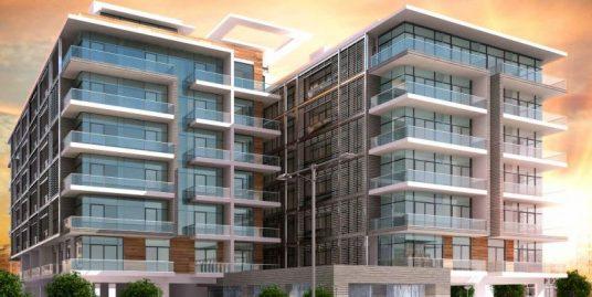 استوديو بمساحة 32 م2 في مشروع الحصين السكني من سيتي العقارية