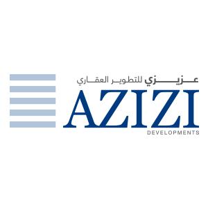Azizi logo