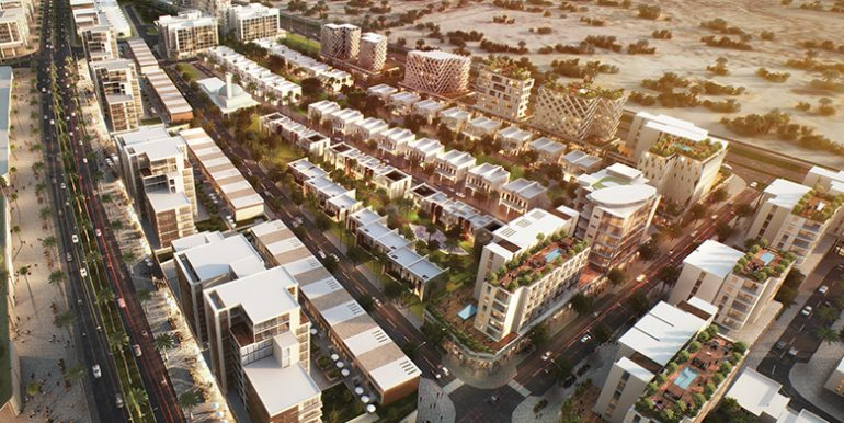 aljada-residences-sharjah