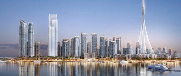 The-Grand-Dubai-Creek-Harbour-Emaar-2-770x386