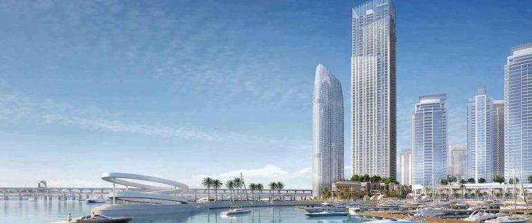 The-Grand-Dubai-Creek-Harbour-Emaar-3-770x386