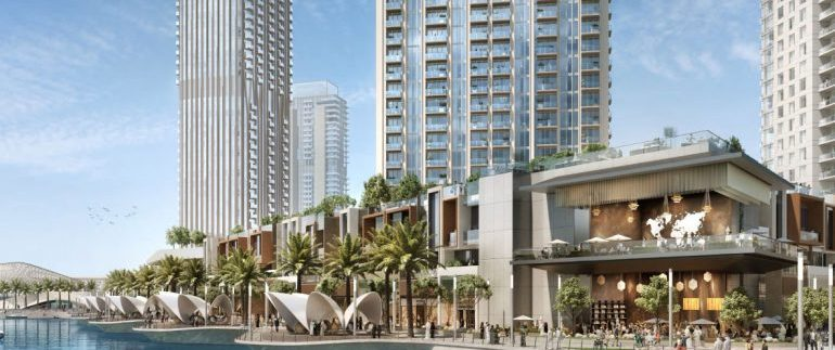 The-Grand-Dubai-Creek-Harbour-Emaar-Featured-1-770x386