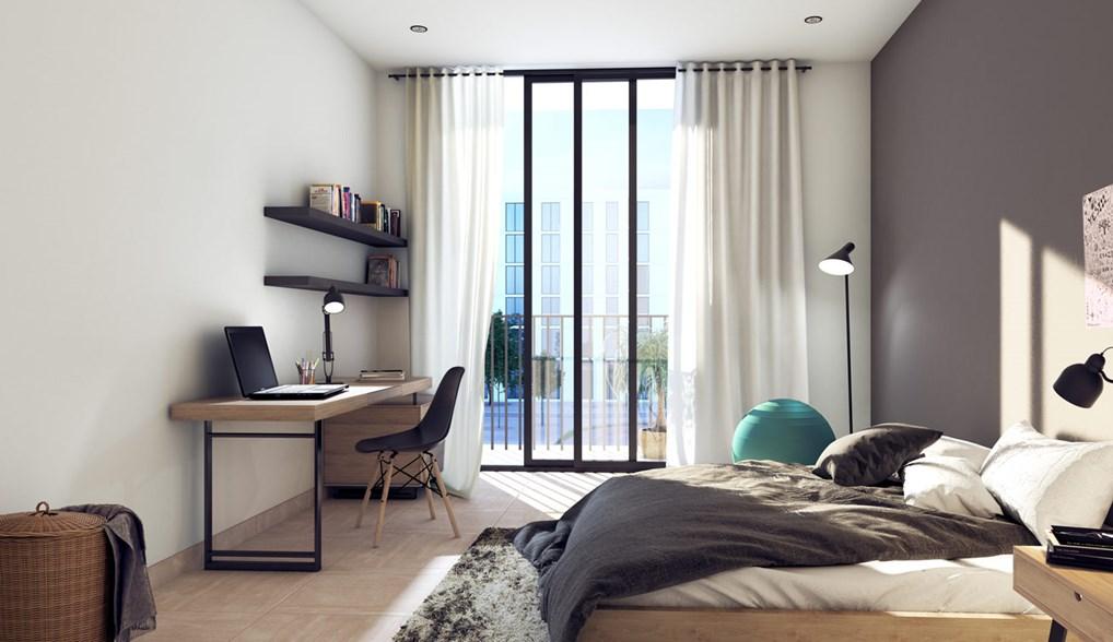 Nest_Studio-room